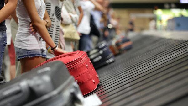 bagages frais cachés