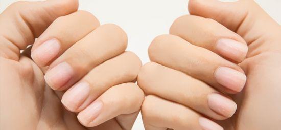 blanchir ongles dentifrice