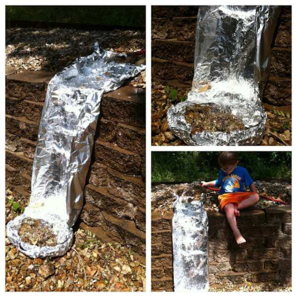 cascade eau jardin
