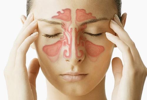 congestion nasale aloe vera