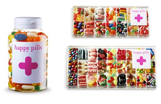 médicament bonbon