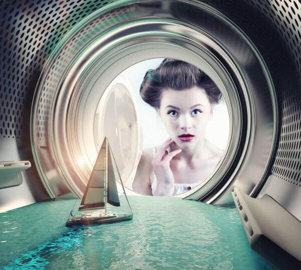 entretient machine à laver