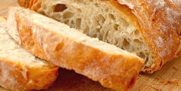 pain patisserie congelé