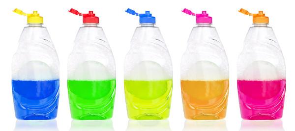 Liquide vaisselle