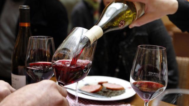 Limiter la consommation d'alcool