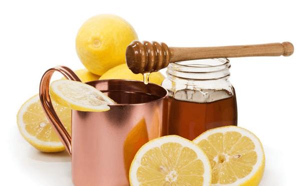 Du miel et du citron