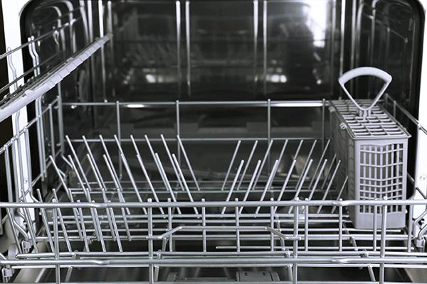 Pour dégraisser un lave-vaisselle