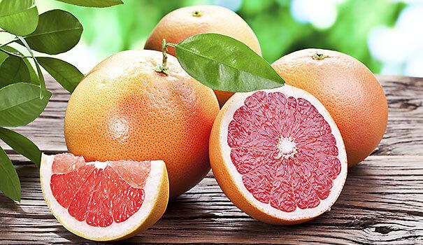 pamplemousse fruit brule graisse