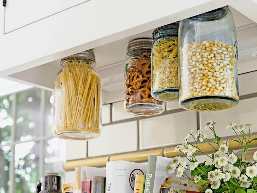38 Astuces Pour Organiser Sa Cuisine Sans Depenser 1 Euros