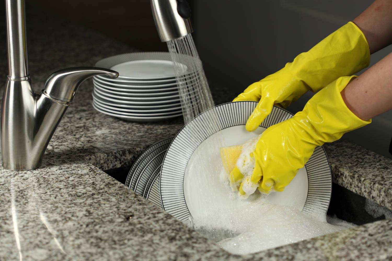 Fabriquer Nettoyant Lave Vaisselle 8 recettes de produits ménagers efficaces à faire soi-même