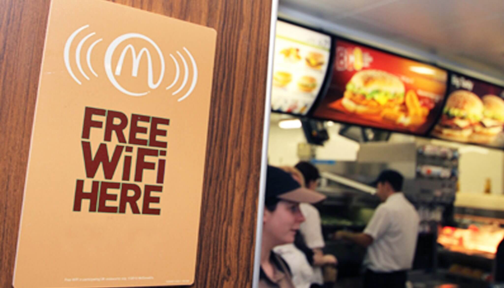 Comment Trouver Un Wifi Gratuit Partout Dans Le Monde