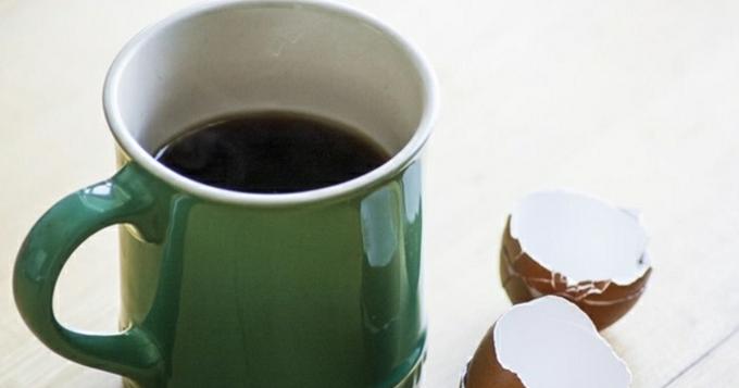 Adoucir le café