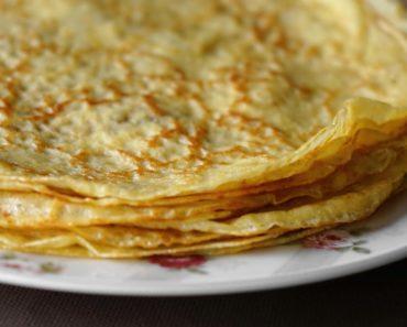 Cuisine recettes de grand m re pour cuisiner comme un chef - Pate a crepe grand mere ...