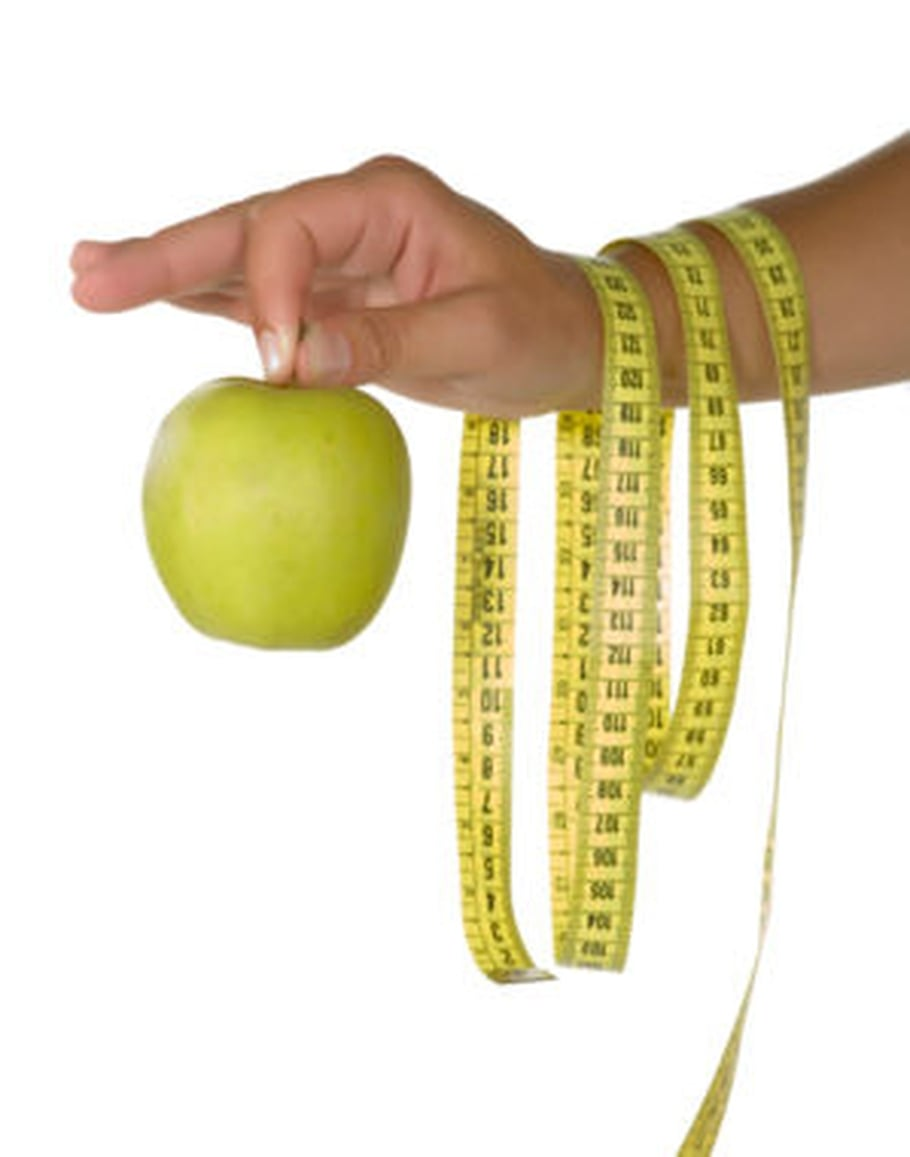 calculer son poids méthode de creff
