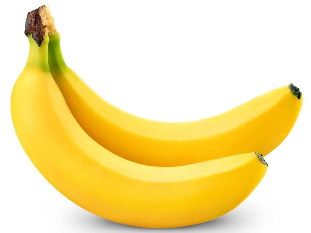 masque a la banane