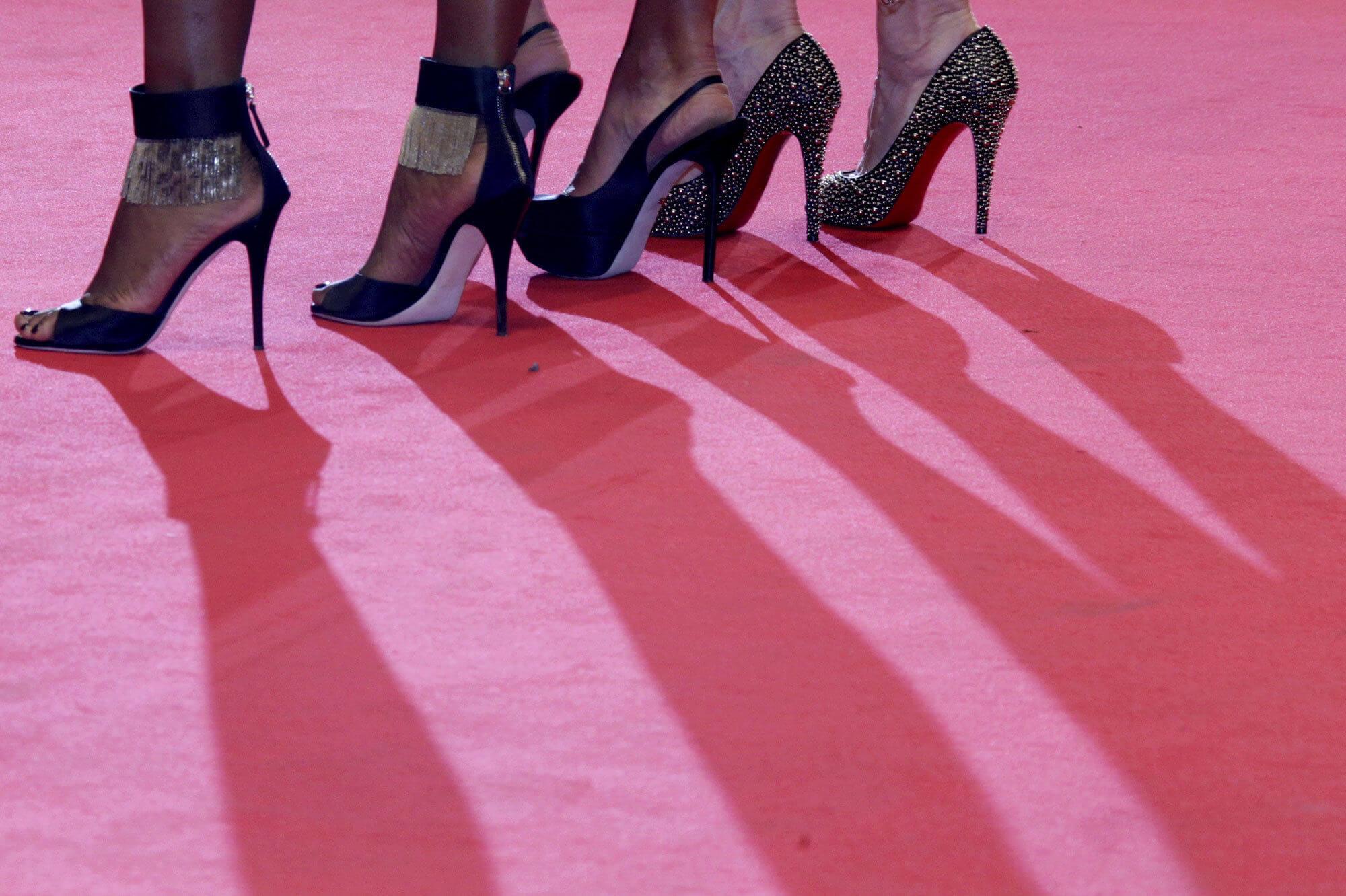 placer vos chaussures au congélateur