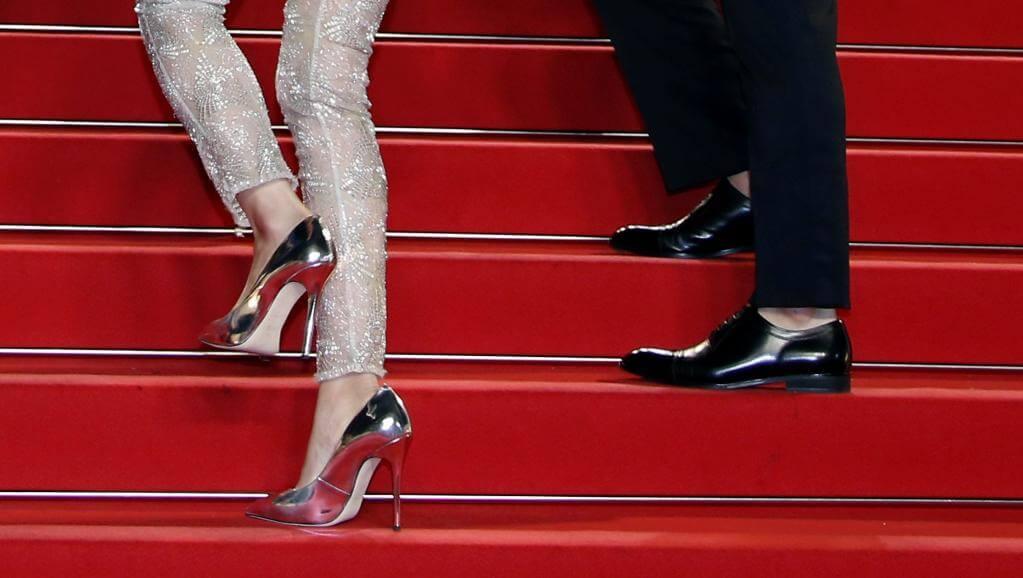 acheter vos chaussures une demi pointure au dessus