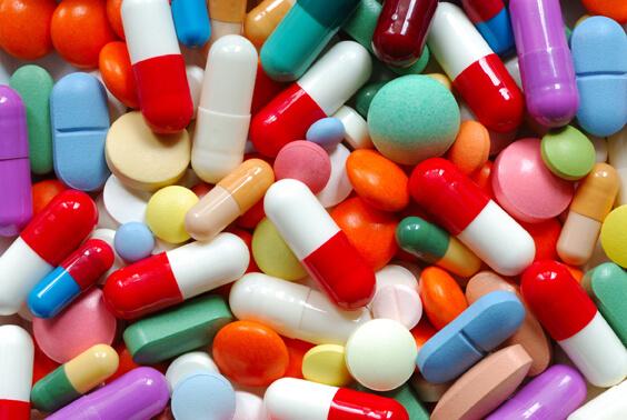 prenez des médicaments