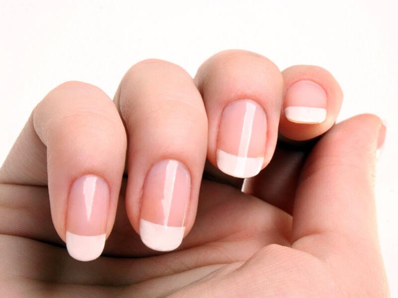 pour les ongles