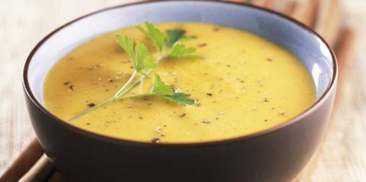 soupe mange graisse