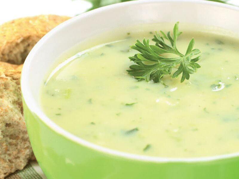 soupes minceur nos recettes de soupes br le graisse. Black Bedroom Furniture Sets. Home Design Ideas