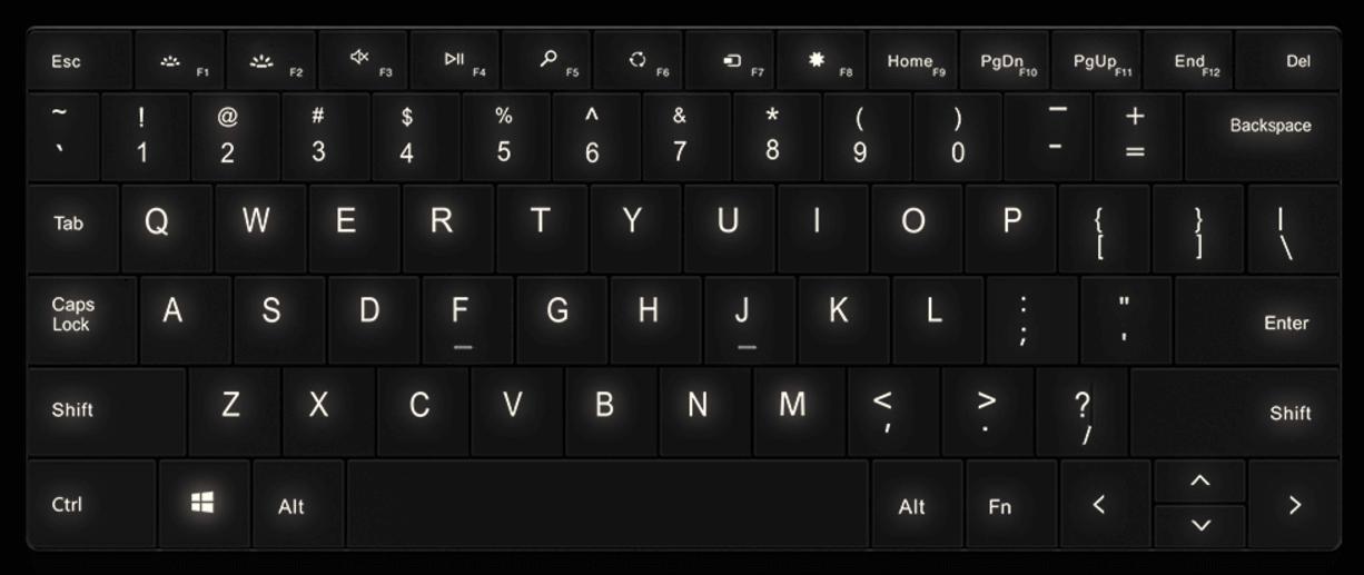 Qwerty en azerty : comment changer la langue de son clavier