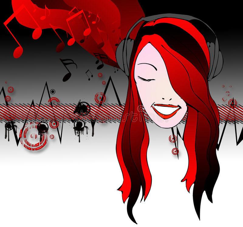 musique emo girl