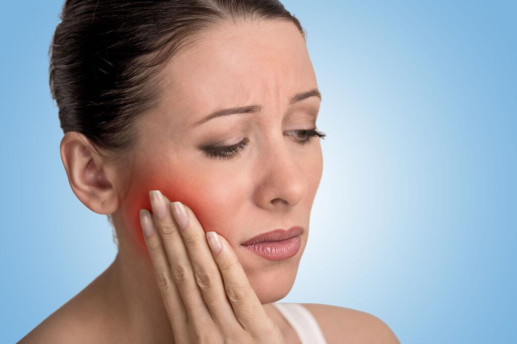 hyperesthésie dentinaire