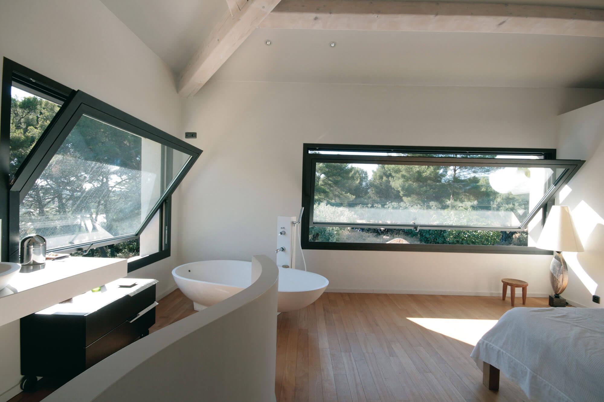 trucs et astuces contre les mauvaises odeurs dans la salle de bain. Black Bedroom Furniture Sets. Home Design Ideas