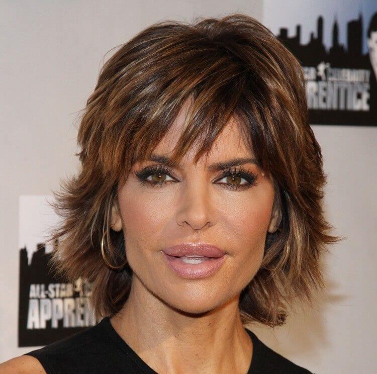 Des idées de coiffures pour les femmes de 50 ans