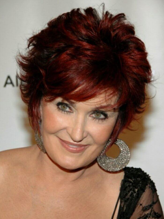 coupe de cheveux femme 50 ans