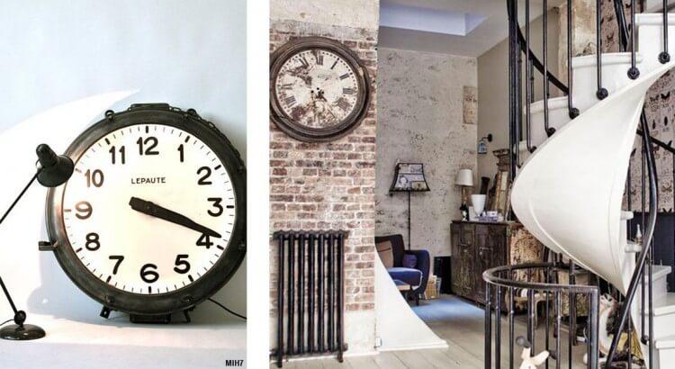 déco-industrielle-horloge