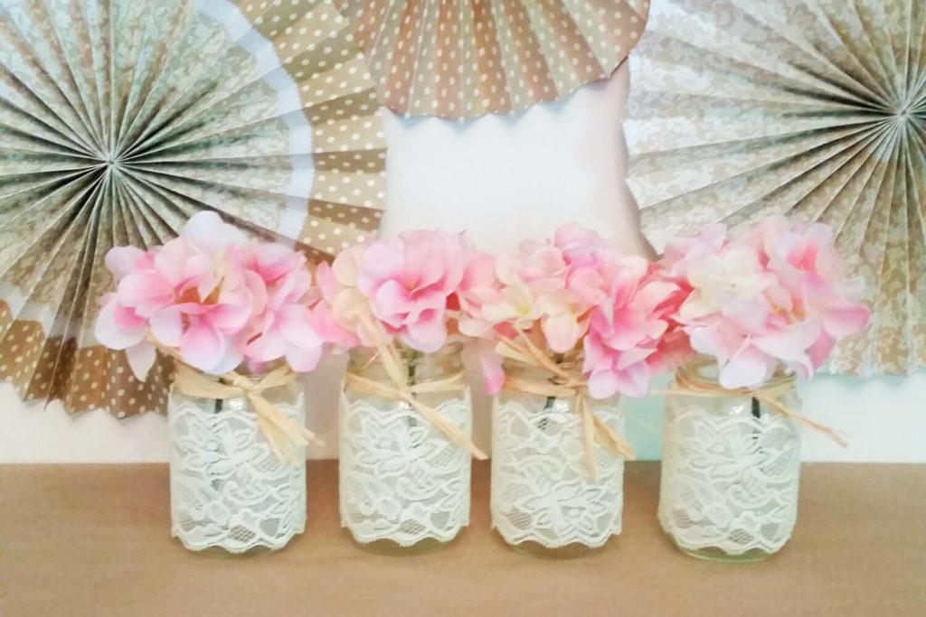 mariage-champêtre-roses