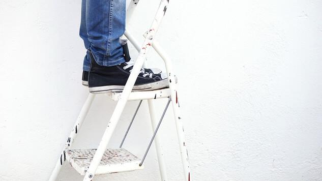 plafond-escabeau