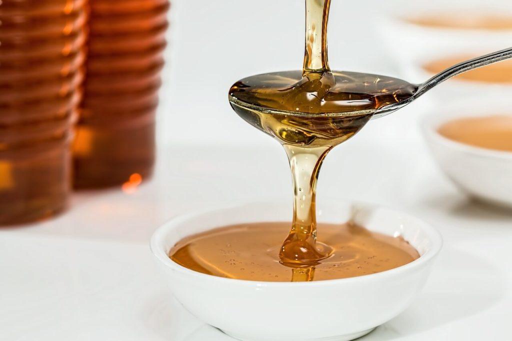 toux-sèche-miel