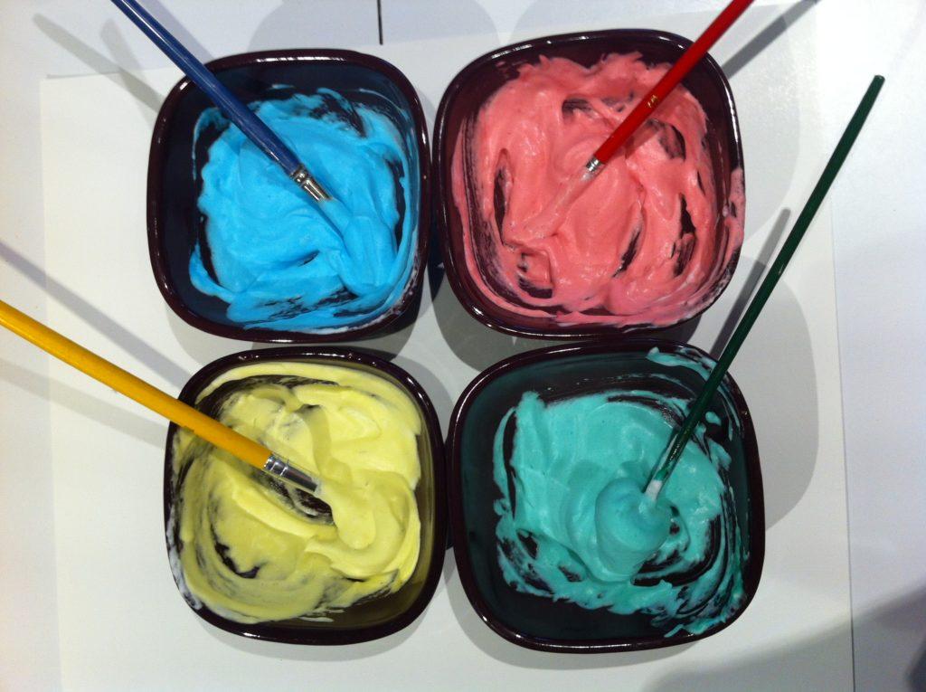 peinture-mousse-couleurs