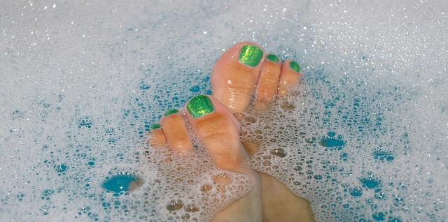 bain-moussant