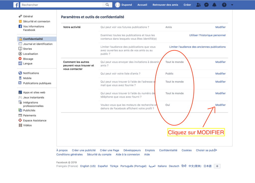 menu-facebook-confidentialite