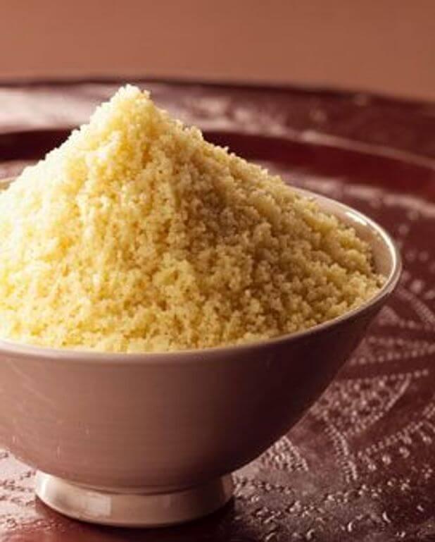 couscous-semoule