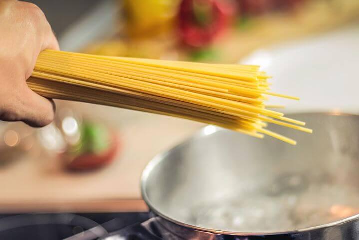 spaghettis-cuisson