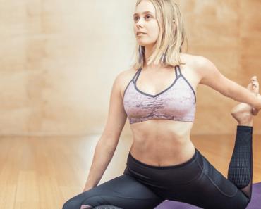 perdre du ventre-yoga