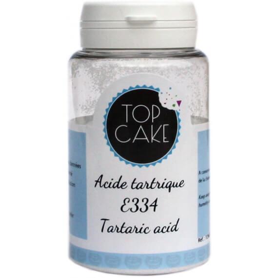 Acide-tartrique