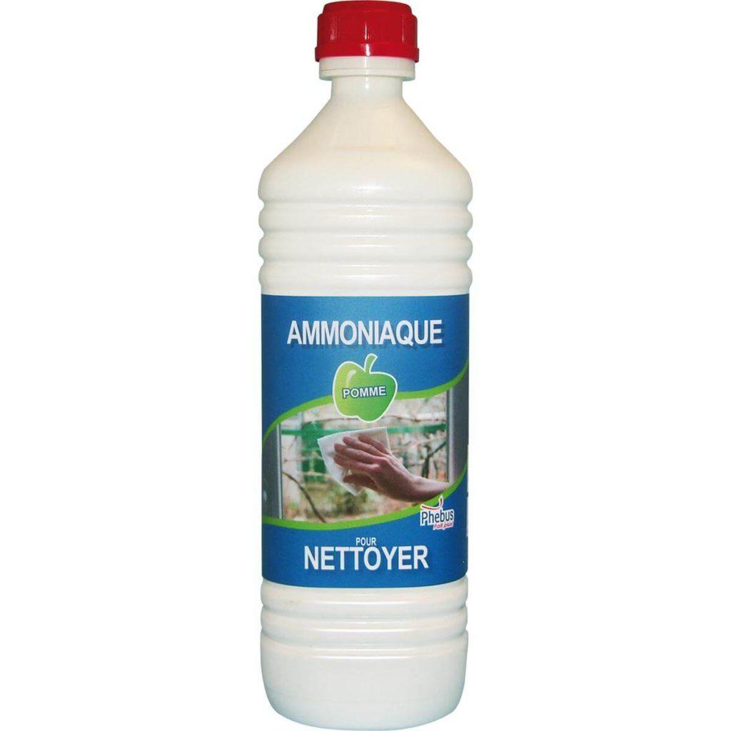 Ammoniaque
