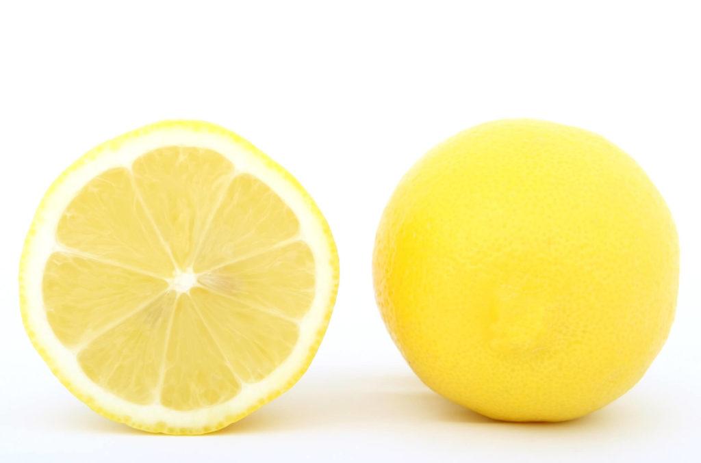 citron-jaune