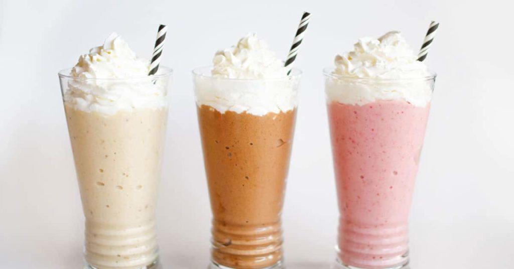 trois-milkshakes