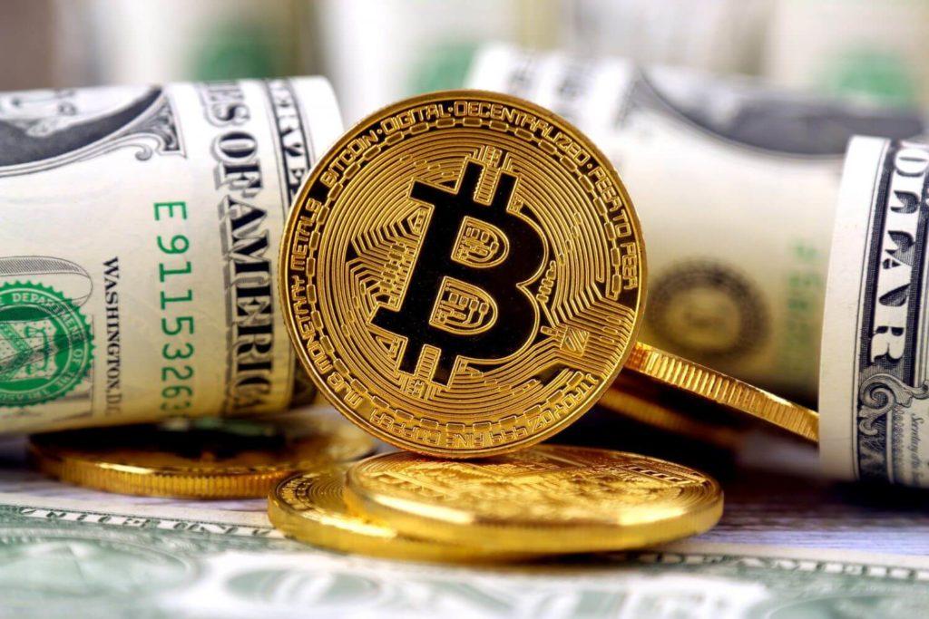 faire du profit bitcoin